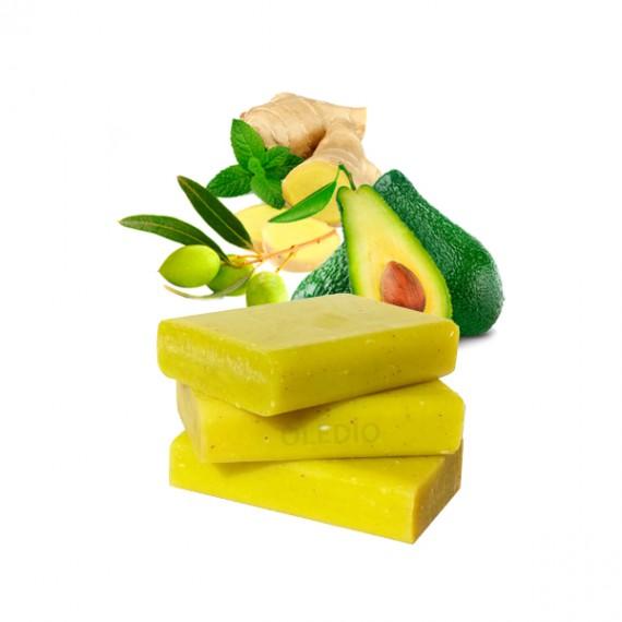 Avokado Sabunu