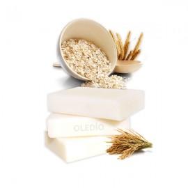 Pirinç Yulaf Sabunu