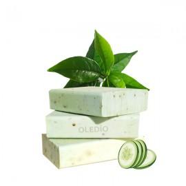 Salatalık Çay Ağacı Sabunu